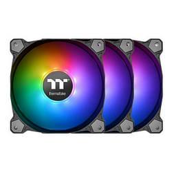 Корпусний вентилятор Thermaltake Pure 12 ARGB Sync Radiator Fan TT Premium Edition 3-Fan Pack