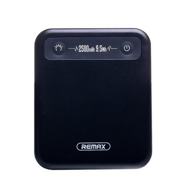 Дополнительный аккумулятор 10000mAh Remax Mink Power Bank Gold