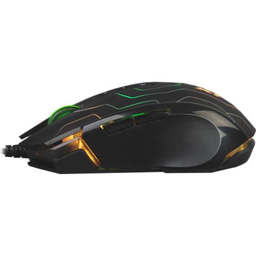 Мишка USB ігрова A4Tech X7 Oscar Neon X89 Maze