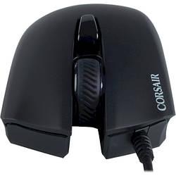 Мишка USB ігрова Corsair Harpoon RGB Pro Black (CH-9301111-EU)