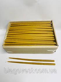 Свічка воскова 2 кг. (30/7) 170шт в упаковці