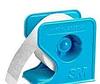 Хирургический пластырь MICROPORE 2,5 см х 5м, 3M™ с диспенсером