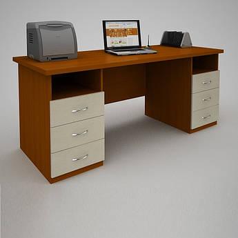Офісний стіл FLASHNIKA З-13 (1600мм x 700мм x 750мм)