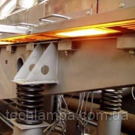 Лампа КГТ 380-3300 П8/18