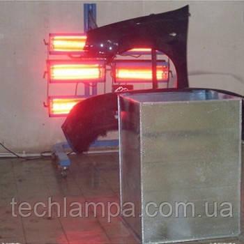 Лампа КГТ 220-600