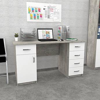 Офісний стіл FLASHNIKA РБ-20 (1600 мм x 600 мм x 750мм)