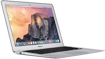 MacBook Air 13,3' Mid 2015 MJVG2 SSD 512 Gb 8 Gb RAM