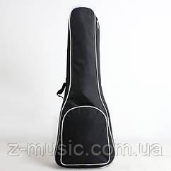 Чехол для укулеле сопрано Deviser PG-U13-21, утеплитель 5 мм