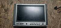 Портативный телевизор 6.2 дюйма HUATONG TFT LCD Color Monitor TV № 211805