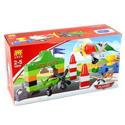 """""""Литачки"""" - конструктор Воздушная гонка Арт. G71948/10510"""