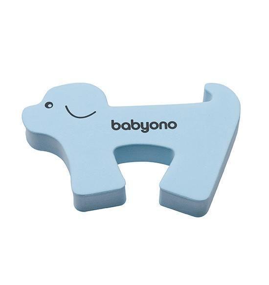 Захисна блокада для дверей BabyOno звірята (в асортименті)