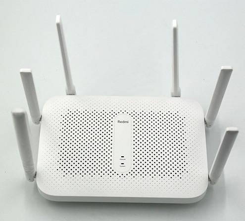 Роутер, маршрутизатор Xiaomi Wi-Fi Router Redmi AC2100 white