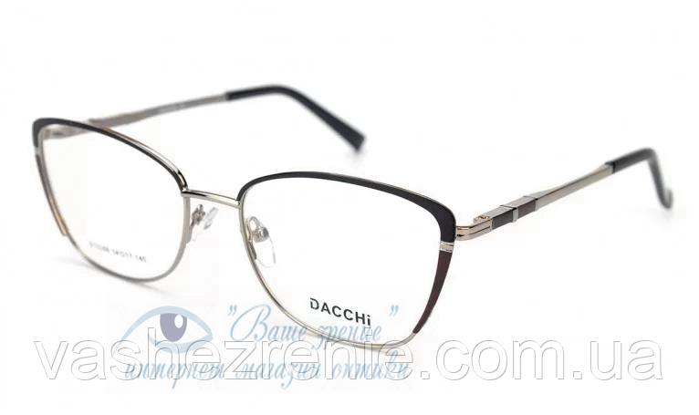 Оправа жіноча для окулярів Dacchi 03236