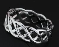 Женское кольцо из нержавеющей стали