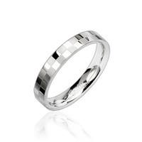 Кольцо из ювелирной стали для мужчин 316L Spikes (США)