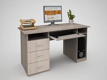 Офісний стіл FLASHNIKA РБ-11 (1300мм х 600мм x 750мм)