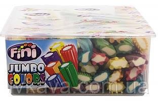 Желейные конфеты Fini  Jumbo Colores  , 1500 гр