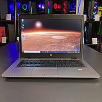 "Ноутбук HP EliteBook 840 G4 14""/Intel Core i5-7300u/8Gb DDR4/160Gb SSD, фото 1"