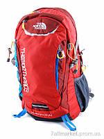 """Рюкзак чоловічий 030 red 50*30*25 см, """"Putnic"""" недорого оптом від прямого постачальника"""