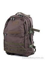 """Рюкзак чоловічий 3D big green 50*35*20 см, """"Putnic"""" недорого оптом від прямого постачальника"""