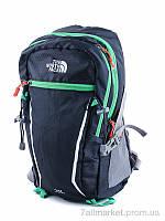 """Рюкзак чоловічий 055 black 45*30*15 см, """"Putnic"""" недорого оптом від прямого постачальника"""