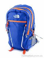 """Рюкзак чоловічий 055 blue 45*30*15 см, """"Putnic"""" недорого оптом від прямого постачальника"""
