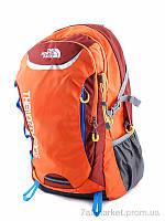"""Рюкзак чоловічий 030 orange 50*30*25 см, """"Putnic"""" недорого оптом від прямого постачальника"""