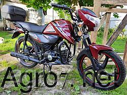 Доставка мотоциклов  Spark по Украине