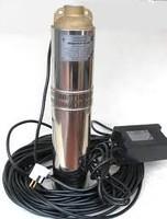 Насос для воды (погружной) Водолей БЦПЭ 0,5-80 У
