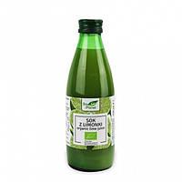 Органічний сік з лимона 250 мл Bio Planet