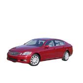 Lexus GS 300 2005-
