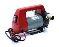 Насос для перекачки дизтоплива 220 Вольт 50 л/мин. Rewolt