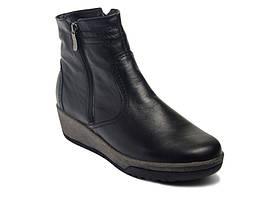 Ботинки ROSS P-2 36 Черные, КОД: 773565