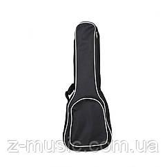 Чехол для укулеле концертного Deviser PG-U13-24, утеплитель 5 мм