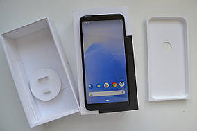Смартфон Google Pixel 3a XL64Gb Just BlackОригінал!