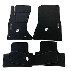 Килимки в салон ворсові AVTM для  Lexus /Лексус ES 250 / ES 300(hybrid) / ES350 2012