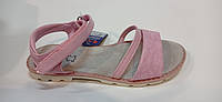 Дитячі підліткові босоніжки для дівчинка 36-23.5 Clibee-Apawwa, фото 1