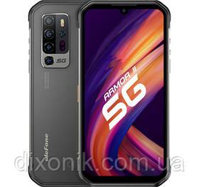 Смартфон UleFone Armor 11 5G black 8/256 Гб Night Vision