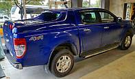 Ford Ranger 2011↗ гг. Кунг GRAND BOX