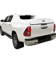 Toyota Hilux 2015↗ гг. Кунг FULL BOX