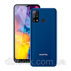 Смартфон OUKITEL C23 Pro blue + Свит ТВ 3 месяца бесплатно