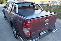 Ford Ranger 2011↗ гг. Роллеты