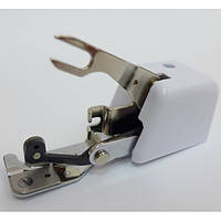 Лапка с боковым ножом - лапка для обрезки края