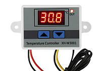 Терморегулятор XH-W3001 цифровой контроллер температуры (12V120W)