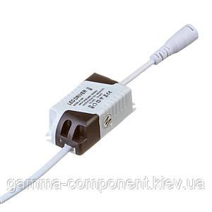 Драйвер для светодиодного светильника 8-18Вт