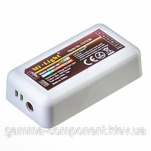 Контроллер для светодиодной ленты RGBW 4-х зонный, 6А, 72Вт