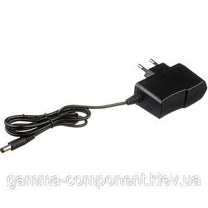 Блок питания 12В 2А 24Вт с кабелем питания (розеточный) IP20