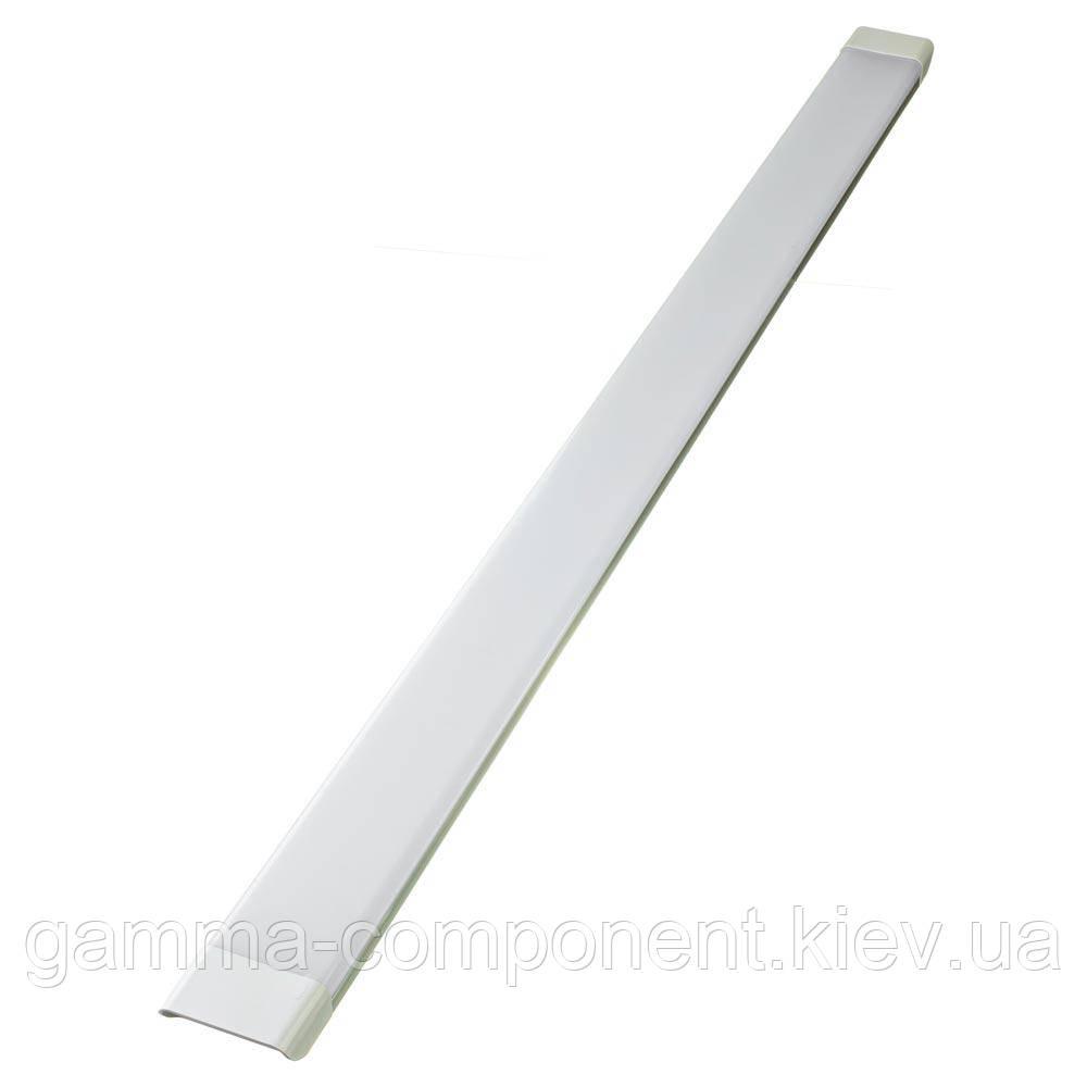 Светильник светодиодный линейный накладной AVT балка 54W, белый, IP20