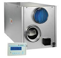 Приточно-вытяжная установка с рекуперацией ВУТ 1000 ЭГ