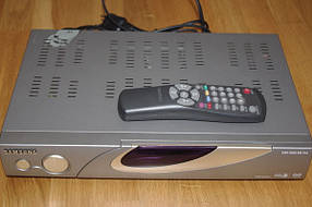 Цифровой ресивер Samsung DSR 9500, (TV-Тюнер), бу